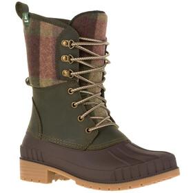 Kamik Sienna 2 Shoes Women khaki/kaki
